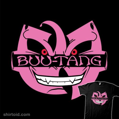 BUU-TANG CLAN
