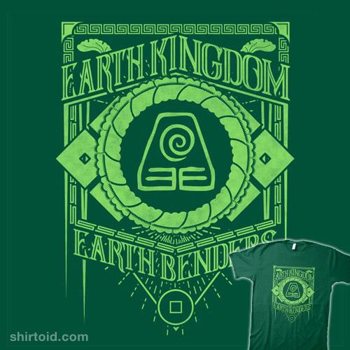 Earth Kindgom