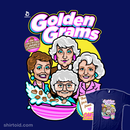 Golden Grams