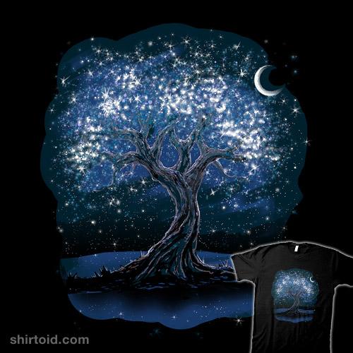 Grown of Stars