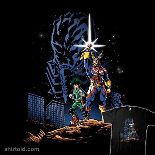 Hero Wars