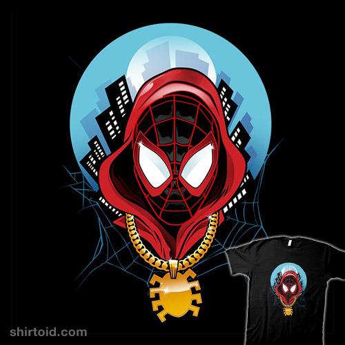 Spider Miles