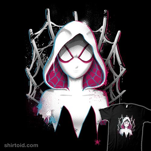 Splatter Gwen