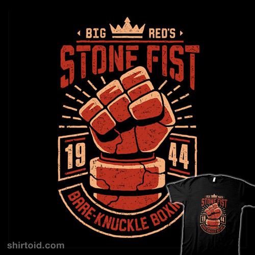 Stone Fist Boxing
