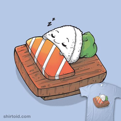 Sushi Sleep