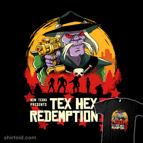 Tex Hex Redemption II