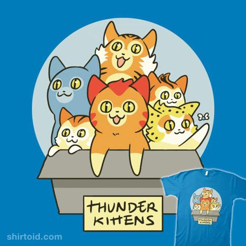 Thunderkittens