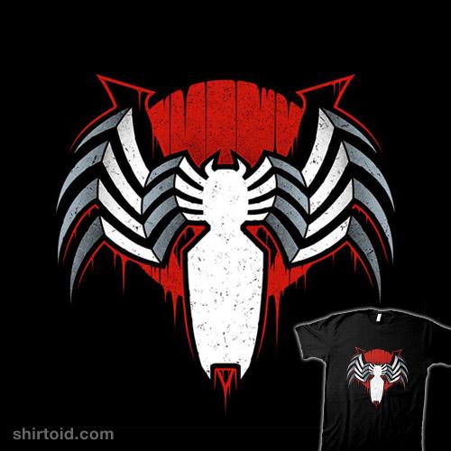 V of Symbiote