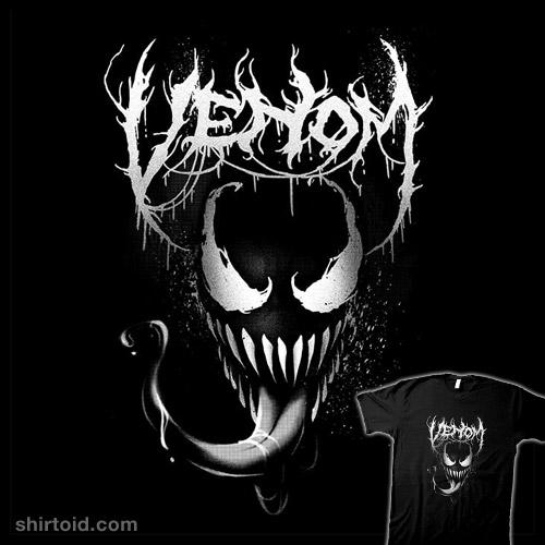 Venom Metal