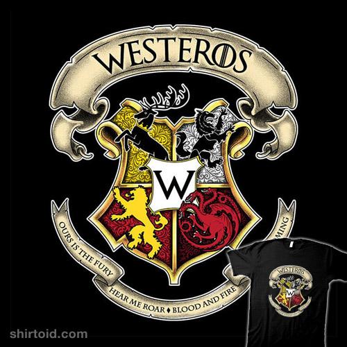 Westeros School