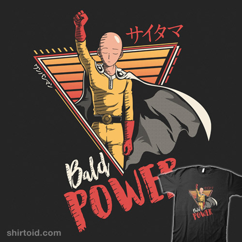 Bald Power