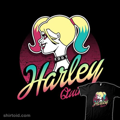 Barbie Quinn