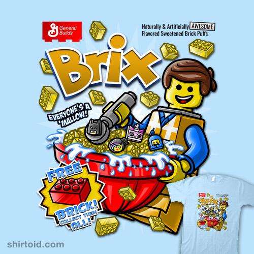 Brix Cereal