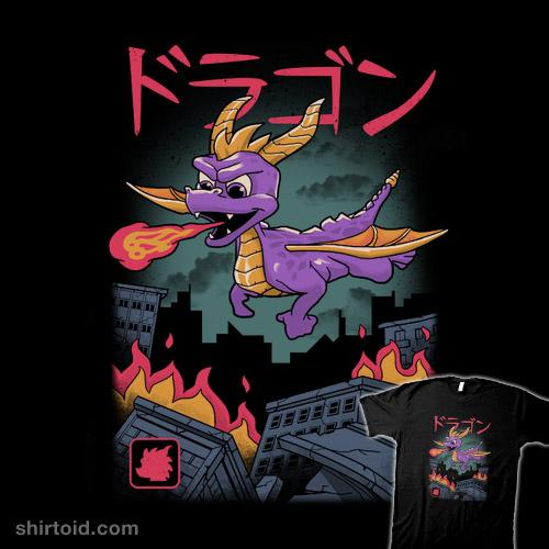 Dragon Kaiju