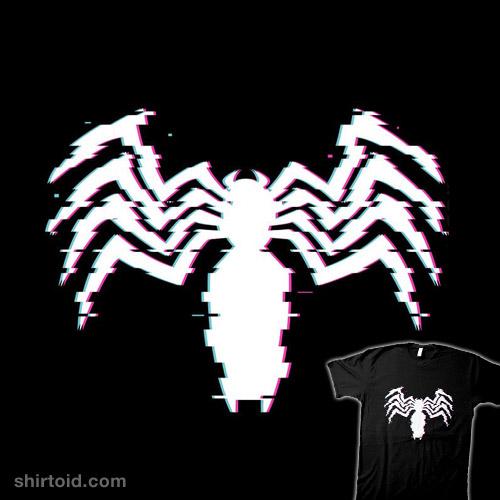 Glitch Symbiote