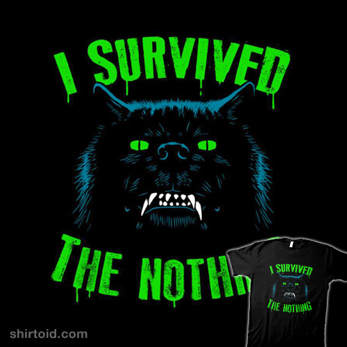 I Survived The Nothing