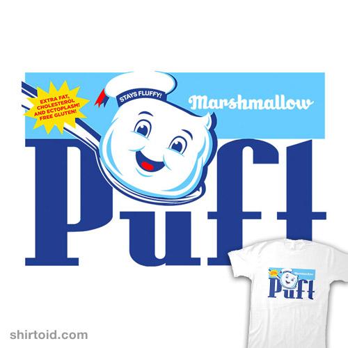 Marshmallow Puft