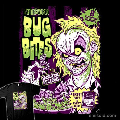 Neitherworld Bug Bites