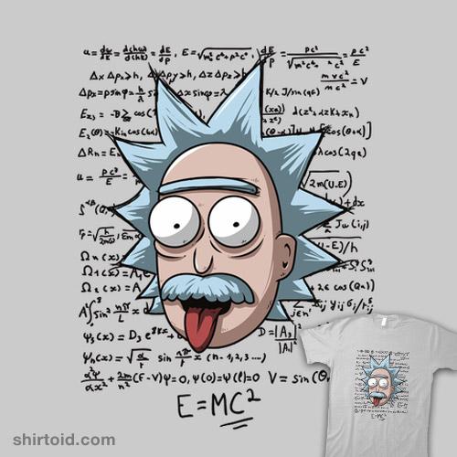Rick MC²