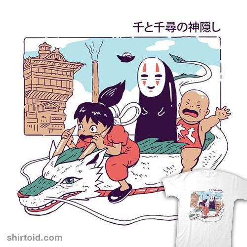 Shonen Spirits