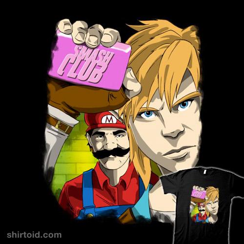 Smash Club Bros