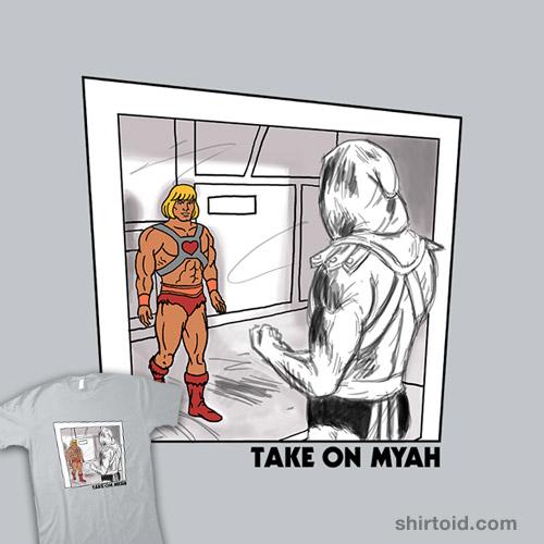 Take On Myah