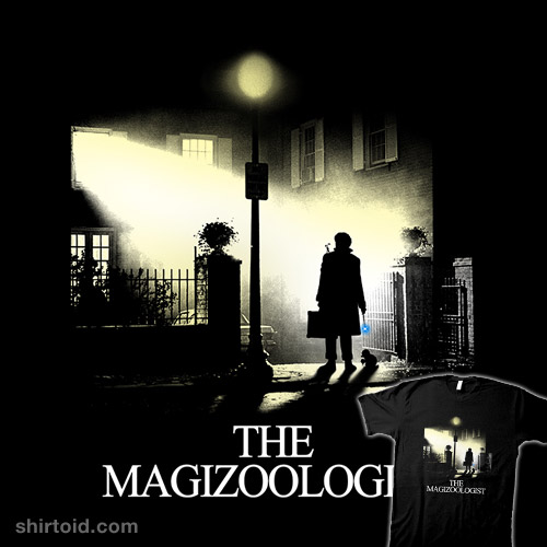 The Magizoologist