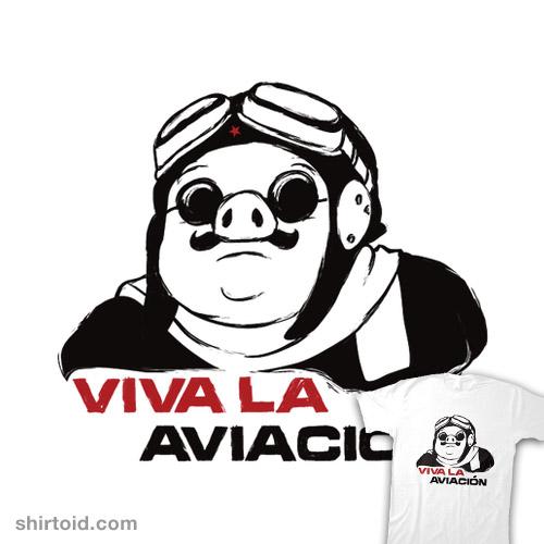 Viva la aviacion