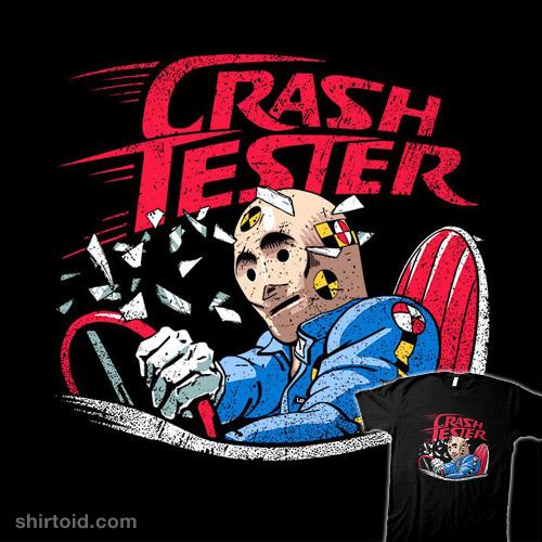Crash Tester
