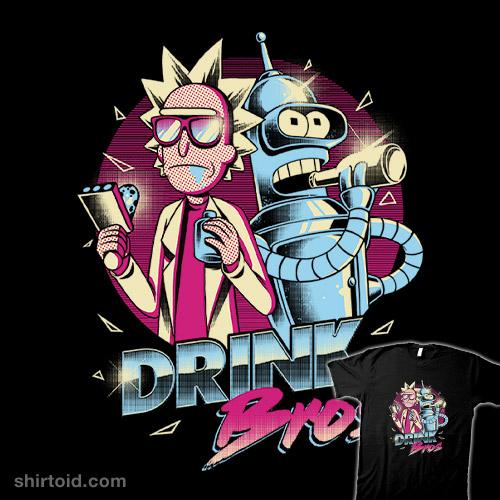 Drink Bros