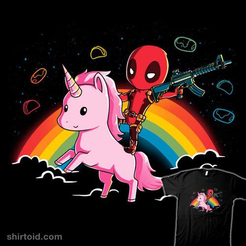 Epic Deadpool