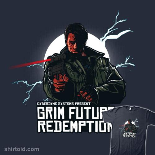 Grim Future Redemption