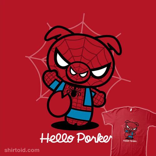 Hello Porker