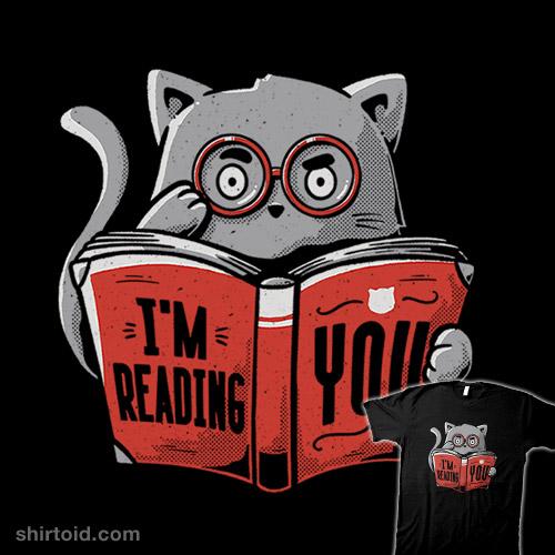 I'm Reading You