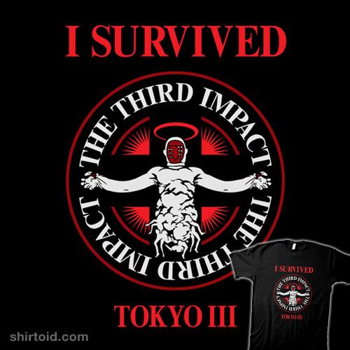 Impact Survivor