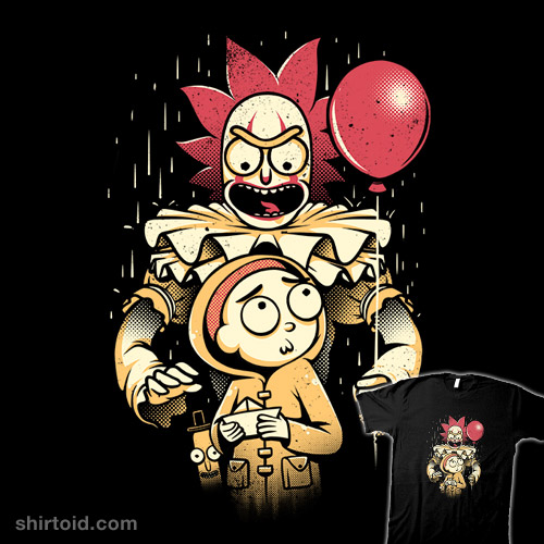 It and Morty