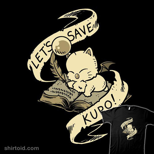 Let's Save