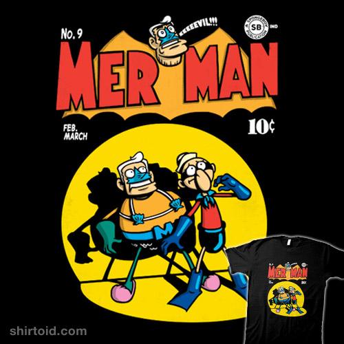 Mer Man