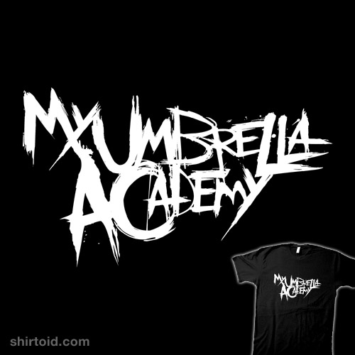 My Umbrella Academy