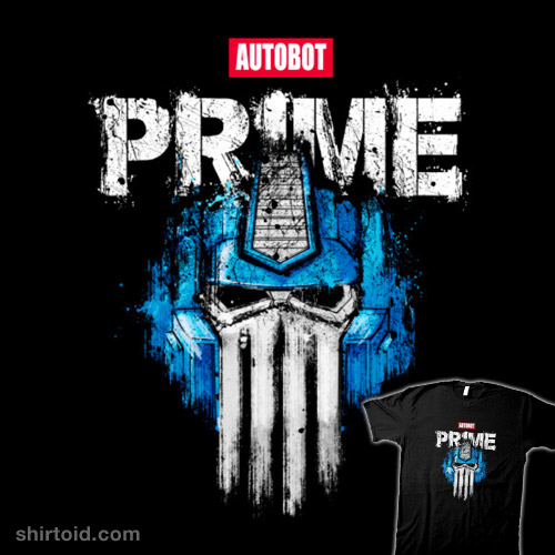 PrimePunisher