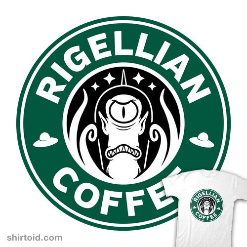 Rigellian Coffee