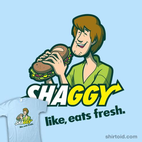 Shaggyway