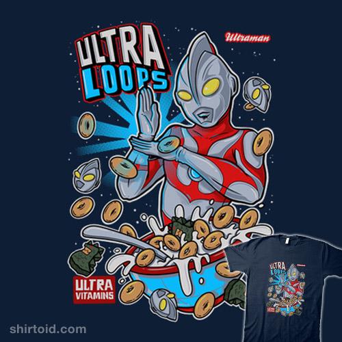 ULTRA LOOPS