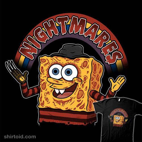 As Long As We Have Nightmares