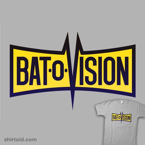 Bat-O-Vision