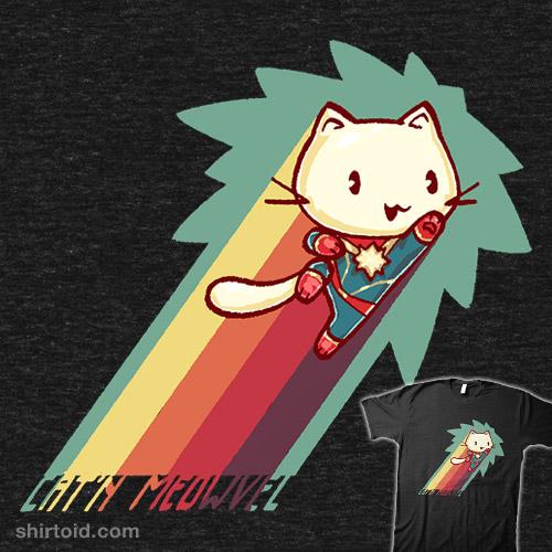 Cat'n Meowvel
