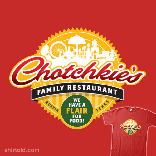 Chotchkie's