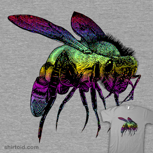 Color Bee