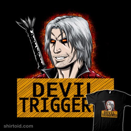 Devil Triggered