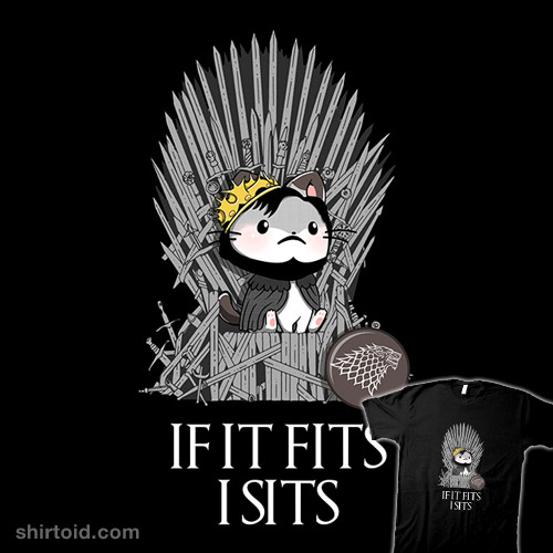 Game of Sits